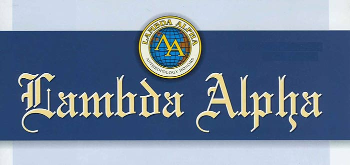 Lambda Alpha